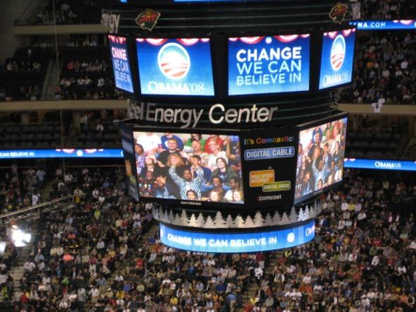 Obama Crowdcam