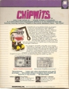 ChipWits cover Brainpower 2back
