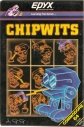 ChipWits Epyx cover