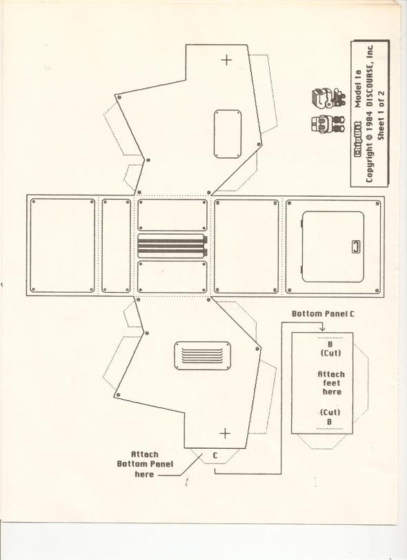 ChipWits Model 1b